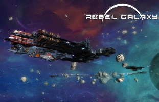 Rebel Galaxy (PC)