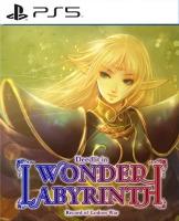 Record of Lodoss War: Deedlit in Wonder Labyrinth (PS5)