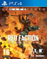 Red Faction Guerilla ReMarsTered (PS4)