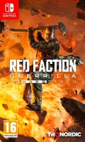 Red Faction Guerilla ReMarsTered (Switch)