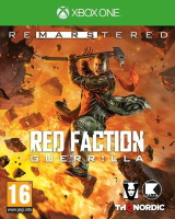 Red Faction Guerilla ReMarsTered (Xbox One)