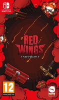 Red Wings: Aces of the Sky édition Baron (Switch)