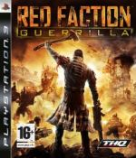 Red Faction : Guerilla (PS3)