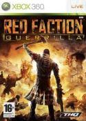 Red faction : Guerilla (xbox 360)