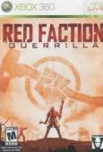 Red Faction : Guerrilla (xbox 360)