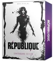 """République édition collector """"Contraband"""" (PS4)"""
