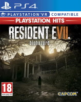 Resident Evil VII: Biohazard édition PlayStation Hits (PS4)