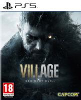 Resident Evil VIII: Village (PS4)
