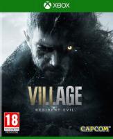 Resident Evil VIII: Village (Xbox One / Series X)