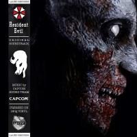 Bande originale de Resident Evil en vinyle