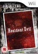 Resident Evil Archives (wii)