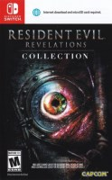 Resident Evil : Revelations Collection (Switch)