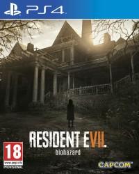 Resident Evil VII : Biohazard (PS4)