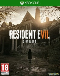 Resident Evil VII : Biohazard (Xbox One)