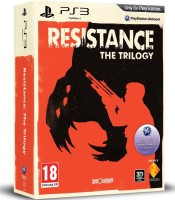 Resistance Trilogy (PS3)