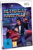 Retro City Rampage DX (Wii)