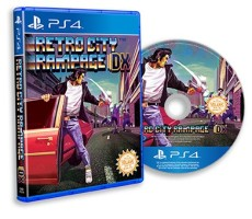 Retro City Rampage DX (PS4)