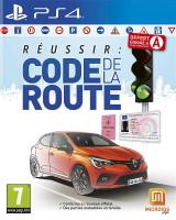 Réussir : Code de la Route (PS4)