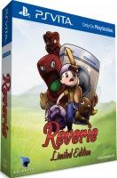 Reverie édition limitée (PS Vita)
