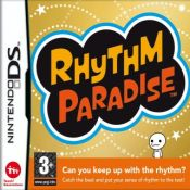 Rhythm Paradise (DS)
