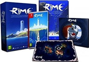 Rime édition collector (Switch)