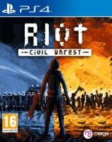 Riot : Civil Unrest (PS4)