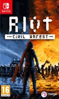 Riot: Civil Unrest (Switch)