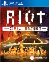Riot : Civil Unrest (PS4)