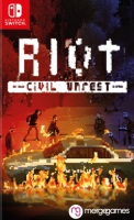 Riot : Civil Unrest (Switch)