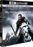 Robin des bois (blu-ray 4K)