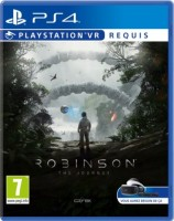 Robinson: The Journey (PS VR)