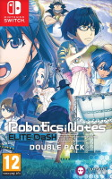 Robotics Notes Elite & Dash Double Pack - Badge Edition (Switch)