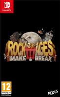 Rock of Ages III: Make & Break (Switch)
