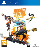 Rocket Arena: Mythic Edition (PS4)