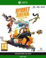 Rocket Arena: Mythic Edition (Xbox One)