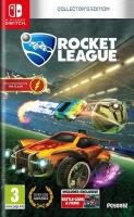 Rocket League édition collector (Switch)