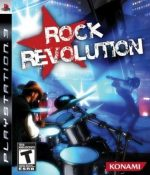 Rock Revolution (PS3)