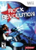 Rock Revolution (wii)