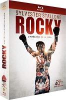 Rocky : L'intégrale de la saga (blu-ray)