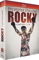 Rocky : L'anthologie (blu-ray)