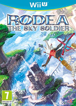 Rodea : The Sky Soldier (Wii U)