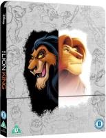 Le roi lion (blu-ray 4K)
