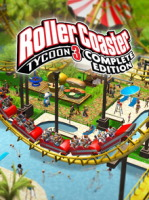 Roller Coaster Tycoon 3 Complete Edition (PC)