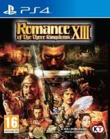 Romance Of The Three Kingdoms XIII (PS4)