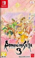 Romancing SaGa 3 (Switch)