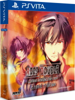 Root Double: Before Crime * After Days Xtend Edition (PS Vita)