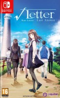 Root Letter: Last Answer (Switch)