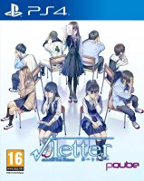Root Letter (PS4)