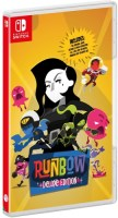 Runbow : Deluxe Edition (Switch)