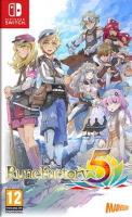 Rune Factory 5 (Switch)